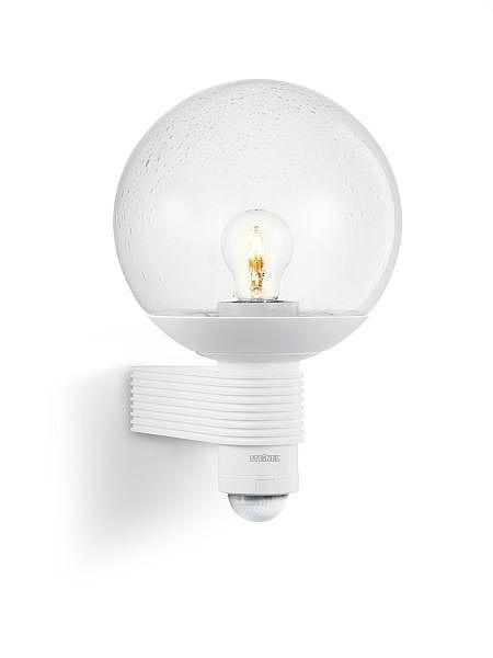 Steinel O Lampa Z Czujnikiem Ruchu I Zmierzchu L 400