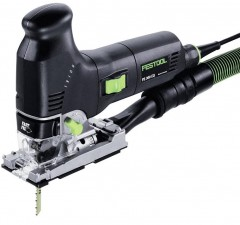 FESTOOL Wyrzynarka PS 300 EQ-PLUS 230V