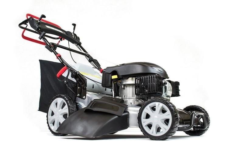 powermat kosiarka spalinowa garden technology. Black Bedroom Furniture Sets. Home Design Ideas