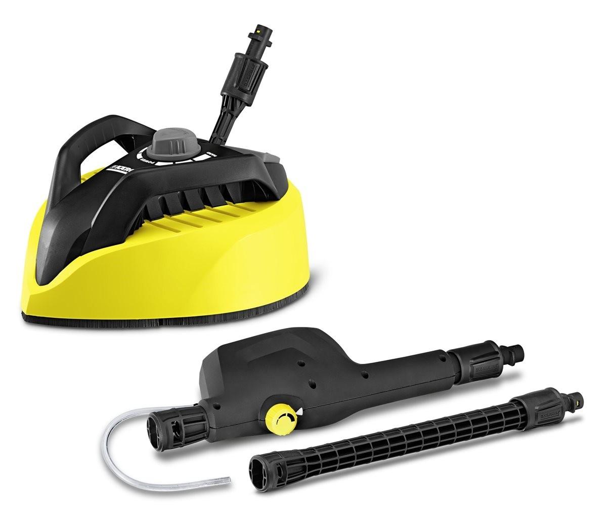 karcher szczotka przystawka t 550 t racer surface cleaner. Black Bedroom Furniture Sets. Home Design Ideas