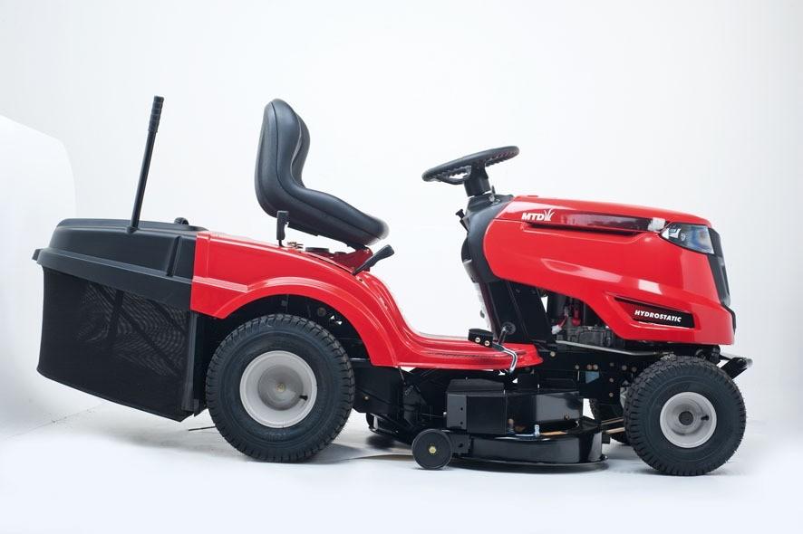 mtd traktor ogrodowy optima le 145 h