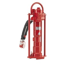 CHICAGO PNEUMATIC Kafar hydrauliczny PDR 75 RV