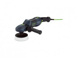 FESTOOL Polerka rotacyjna RAP 150-21 FE-Set Wood