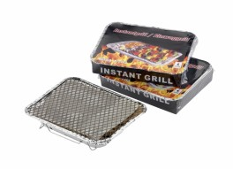 ACTIVA Grill jednorazowy 10050