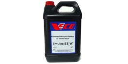 MODEX-OIL Emulsja mineralna do obróbki metali Emulex ES-W - 5l