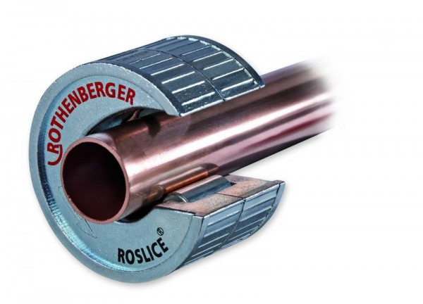 ROTHENBERGER Obcinak do rur miedzianych Roslice 22 mm