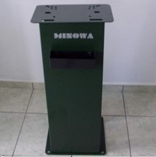MINOWA Stojak do szlifierki ES/DS ES/DS-150/175/200