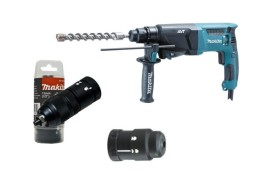 MAKITA Młoto-wiertarka 800 W HR2631FT