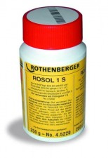 ROTHENBERGER Pasta lutownicza I S ROSOL IS S Sn97 Ag3