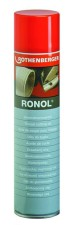 ROTHENBERGER Olej do gwintowania Ronol Spray 600 ml x 12 szt.