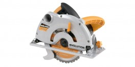 EVOLUTION POWER TOOLS Pilarka wielozadaniowa z tarczą 185 mm RAGE-B