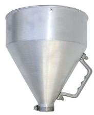 ADLER Zbiornik do pistoletu, 5000 ml P207.05