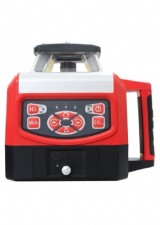 SOUTH Niwelator rotacyjny Red Technology Laser