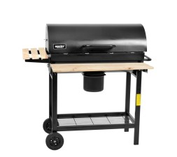HECHT Grill ogrodowy Barrel