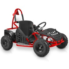 HECHT Buggy akumulatorowy 54812 RED