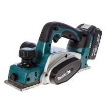 MAKITA Strug do dewna DKP180RTJ