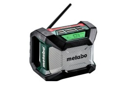 METABO Radio akumulatorowe R 12-18