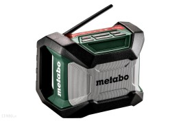 METABO Radio akumulatorowe R 12-18 BT