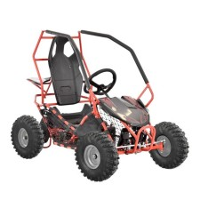 HECHT Buggy akumulatorowy 54899 RED