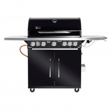 ACTIVA Grill gazowy LORD 501